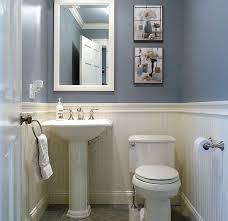 impressive half bathroom decor ideas design on home office design