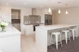 stainless steel benchtops u2014 photo galleries kiwi kitchens