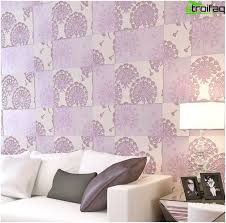 wallpapers for walls photo 120 solutions for interior fashion