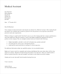 cover letter template 9 free word pdf documents download