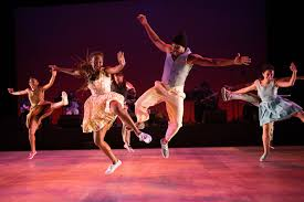 the blues project u2014 dorrance dance