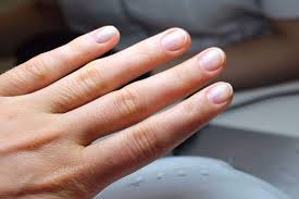 manicure monday heavenly blue beauty toplevelgeek