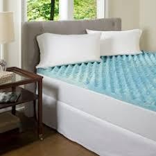 mattress pads u0026 toppers bed u0026 bath kohl u0027s
