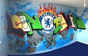 graffiti boys bedroom graffiti bedroom walls from a contemporary street artist