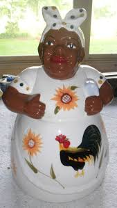 41 best mammy cookie jars images on pinterest vintage cookie
