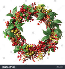 christmas wreath stock photo 88163014 shutterstock
