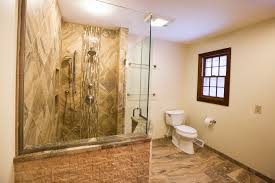 Accessible Bathroom Designs Luxurious U0026 Accessible Master Bathroom Remodel In Waukesha