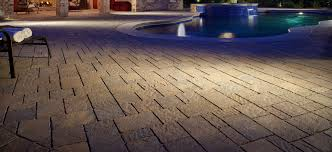 Patio Pavers Cost Calculator by Pool Deck Paving Stones Install It Direct