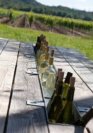 Cool Patio Tables Diy Outdoor Tables Archives Shelterness