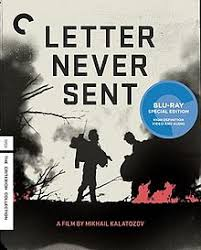 letter never sent film wikipedia