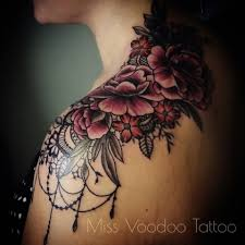 caro voodoo tattoo photo inspiration d u0027emplacement sleeve