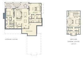 in law apartment floor plans saratoga u2013 silo ridge field club