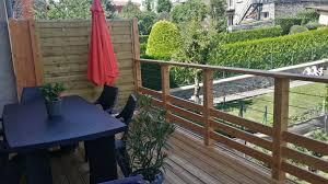terrasse en bois suspendue terrasses en bois sur sol ou pilotis ace bois u0026 isolation