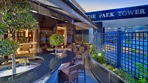 luxury hotels the park tower knightsbridge