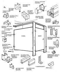 Commercial Bathroom Stall Latches 12 Best Commercial Bathroom Images On Pinterest Office Bathroom