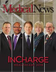 arkansas medical news incharge 2015 by southcomm inc issuu