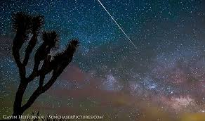 Meteor Shower Lights Once In A Lifetime Meteor Shower Lights Up U S Skies U2026 And The