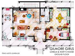 28 modern family dunphy house floor plan modern family