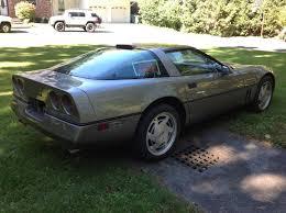 1988 corvette for sale for sale 1988 corvette automatic corvetteforum chevrolet