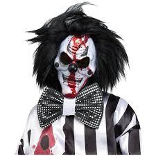 killer clown costume bleeding killer clown costume asylumzone