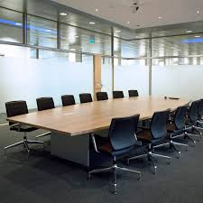 Designer Boardroom Tables Contemporary Boardroom Table Wood Veneer Laminate
