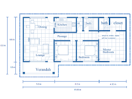 free sle floor plans zambian small house plans house plans and designs in zambia house