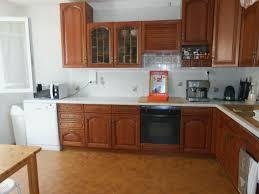 des cuisines en bois 40 nouveau meuble cuisine bois naturel 42060 conception de cuisine