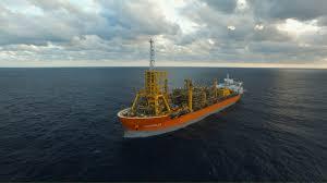 first oil for turritella sbm offshore