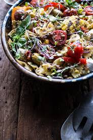 EverythingButtheKitchenSink Pasta Salad POPSUGAR Food - Everything and the kitchen sink