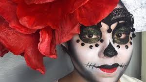 mexico city hosts its first day of the dead parade cnn travel