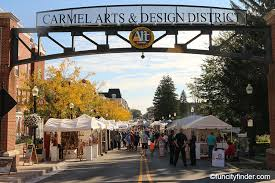 Arts And Design District International Festival Brings Art And Diversity To Carmel