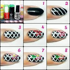 40 simple nail art designs for beginners 2017 nail art images