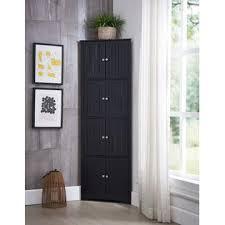 corner kitchen pantry cabinet pilaster designs burnham 4 tier contemporary corner kitchen