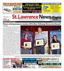 nissan canada employee benefits stlawrencecombined by metroland east st lawrence news issuu