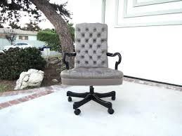 Leather Rolling Chair Desk Chairs Tufted Desk Chair Target Amazon Swivel Office