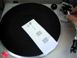 how to set up your turntable u0027s tonearm tangent tracking
