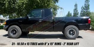 2008 ford ranger lifted 1998 2011 ford ranger mazda b2500 b3000 b4000 2wd 3