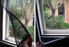Awning Window Fly Screen Magnetic Insect Screens Freedom Retractable Screens Burleigh Qld 4220