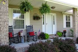 Front Porch Decor Ideas Country Porch Decorating Ideas For Fall Living Room Ideas