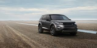 discovery land rover interior 2017 2017 land rover discovery sport update revealed photos 1 of 10