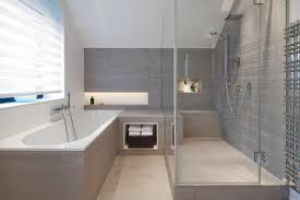badezimmer mit schräge steinrücke fsb gmbh bad raum in perfektion modernes bad mit