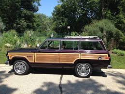 jeep comanche pickup truck pre jeep grand wagoneer for sale hemmings motor news