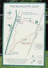 Michaux State Forest Map by Gone Hikin U0027 Hudson Highlands State Park Ny Manitoga Castle