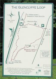 Castle Rock State Park Map by Gone Hikin U0027 Hudson Highlands State Park Ny Manitoga Castle