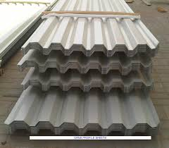 Everlast Roofing Sheet Price by Aluminium Roofing Sheets U0026 Lagos Roofing Sheets Prices