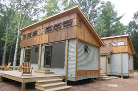 7 modern cottage small homes a grandmothers modern backyard