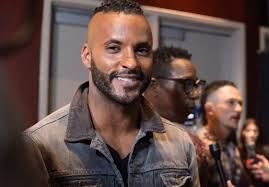 american gods american gods ricky whittle admits hollyoaks was an education