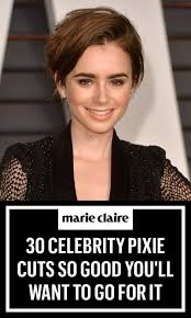 50 best pixie cut hairstyle ideas for 2017 chic celebrity pixie