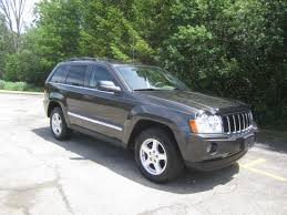 2005 grand jeep for sale used 2005 jeep grand for sale in highland park il 60035