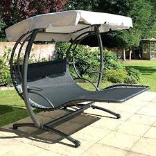 replacement hammock canopy full image for two garden swing cover